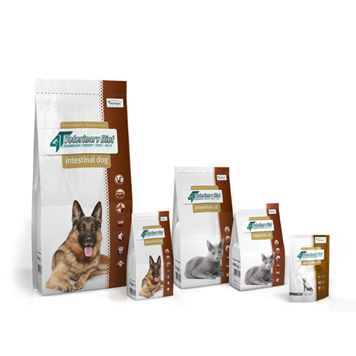 4T Intestinal | dogs & cats